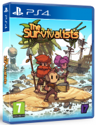 [Pre-order] The Survivalists (PS4)
