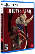 [Pre-order] Guilty Gear Strive (PS5)