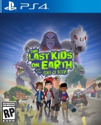[Pre-order] The Last Kids on Earth (PS4)