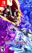[Pre-order] Under Night In-Birth Exe:Late |CL-R| Limited Edition (Switch)
