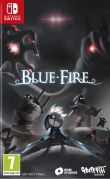 [Pre-order] Blue Fire (Switch)