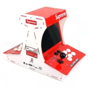 "Supreme Bartop 10"" Dual Screen"