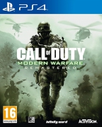 Call of Duty Modern Warfare Remastered - Digital Code (PS4)
