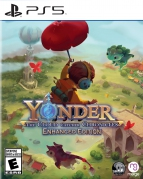 [Pre-order] Yonder The Cloud Catcher Chronicles (PS5)