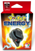 Brook Poket Energy for Pokemon Go Plus