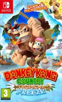 Donkey Kong Country Tropical Freeze (Switch)
