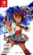 [Pre-order] Indivisible (Switch)