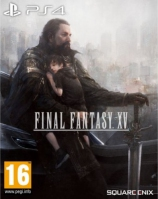 Final Fantasy XV Special Edition (PS4)