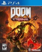 [Pre-order] Doom Eternal (PS4)