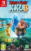 [Pre-order] Asterix & Obelix XXL 3: The Crystal Menhir (Switch)