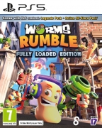 [Pre-order] Worms Rumble (PS5)