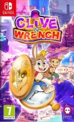 [Pre-order] Clive N Wrench (Switch)