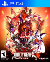 Guilty Gear Xrd Sign (PS4)