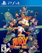 Bubsy: Paws on Fire (PS4)