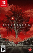 [Pre-order] Deadly Premonition 2: A Blessing in Disguise (Switch)