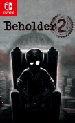 [Pre-order] Beholder 2 (Switch)