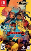 [Pre-order] Streets of Rage 4 (Switch)
