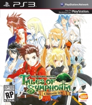 Tales of Symphonia : Unisonant Pack (PS3)