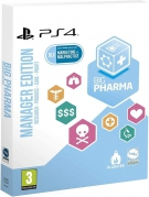 Big Pharma Special Edition (PS4)