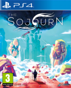 [Pre-order] The Sojourn (PS4)