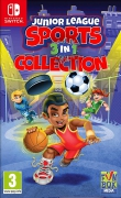 [Pre-order] Junior League Sports 3 in 1 Collection (Switch)