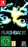 [Pre-order] Flashback Collectors Edition (Switch)