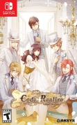 [Pre-order] Code Realize Future Blessings - Standard Edition (Switch)