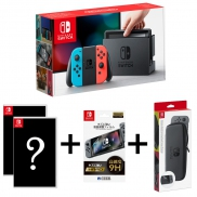 Nintendo Switch Value Bundle +