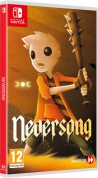 [Pre-order] Neversong (Switch)