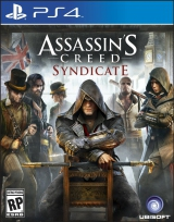 Assassin's Creed Syndicate (PS4)