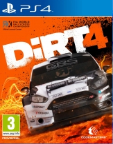 Dirt 4 Day 1 Edition (PS4)