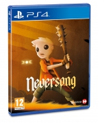 [Pre-order] Neversong (PS4)