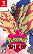 [Pre-order] Pokemon Shield (Switch)