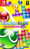 Puyo Puyo Tetris (Switch)