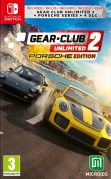 [Pre-order] Gear.Club Unlimited 2 Porsche Edition