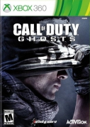 Call of Duty: Ghost (XB360)
