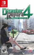 [Pre-order] Disaster Report 4: Summer Memories (Switch)