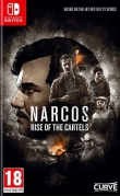 [Pre-order] Narcos: Rise of the Cartels (Switch)