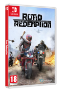 [Pre-order] Road Redemption (Switch)