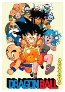DRAGON BALL, CMX-081.