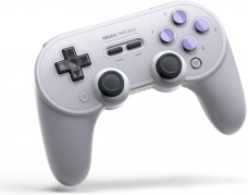 8BitDo SN30 Pro+ Bluetooth Gamepad (SN30 Edition)