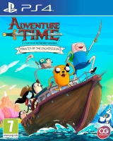 [Pre-order] Adventure Time Pirates of the Enchiridion (PS4)