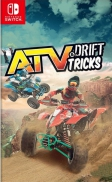 ATV Drifts and Tricks (Switch)