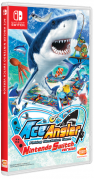 [Pre-order] Ace Angler (Switch)
