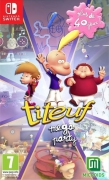 [Pre-order] Titeuf Mega Party (Switch)