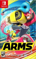 Arms (Switch)