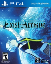 Exist Archive (PS4)