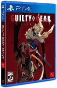 [Pre-order] Guilty Gear Strive (PS4)