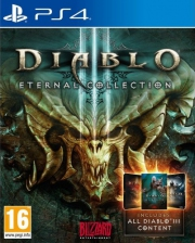 Diablo 3 : Eternal Collection (PS4)