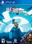 [Pre-order] Risk of Rain 2 (Includes Risk of Rain 1) (PS4)